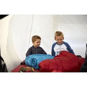 Grand Canyon Hattan 3.8 Self-Inflating Mat Kids, meadowbrook